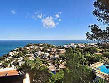 Javea - Maison de vacances Balcon al Mar