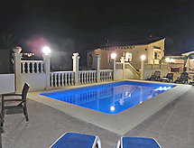 Jávea - Holiday House Balcon Al Mar 42-A