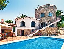 Jávea/Xàbia - Vakantiehuis Maria