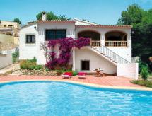 Javea - Maison de vacances Casa Colina (JAV245)