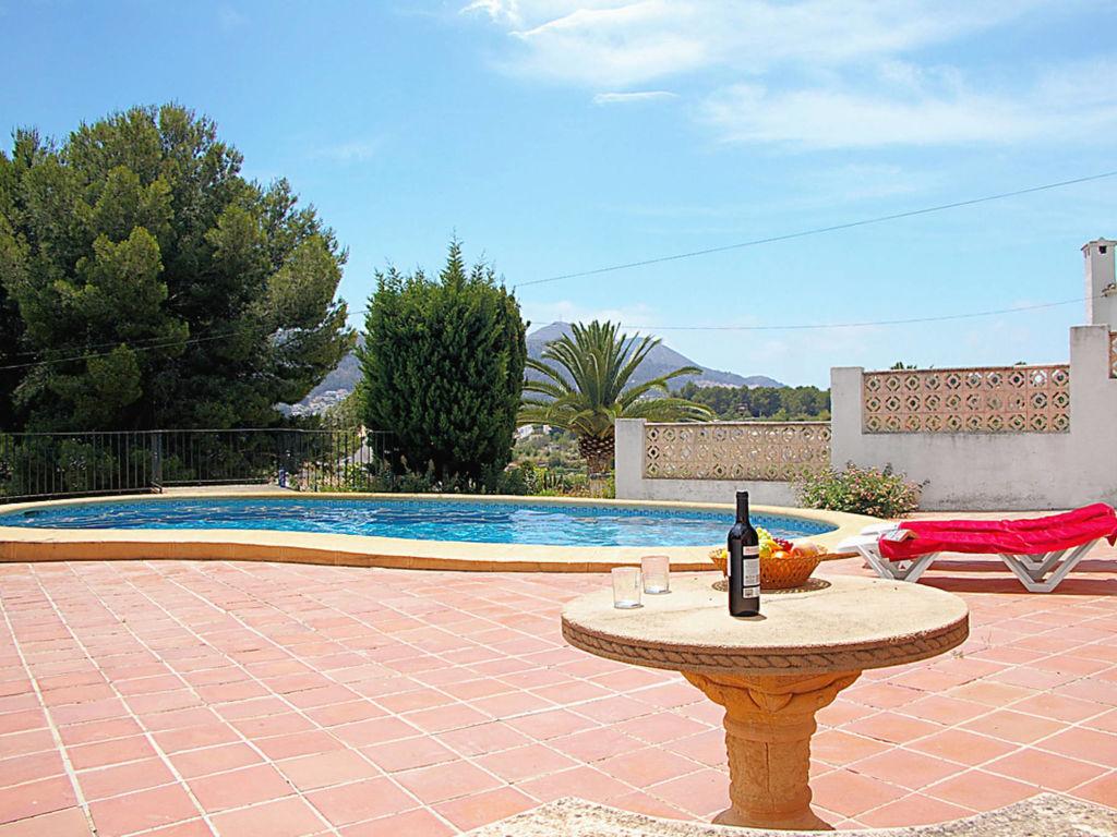 Holiday house Casa Colina (JAV245) (107754), Jávea, Costa Blanca, Valencia, Spain, picture 2