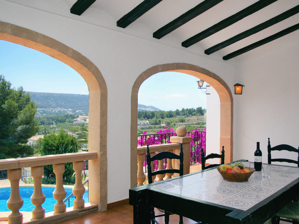 Holiday house Casa Colina (JAV245) (107754), Jávea, Costa Blanca, Valencia, Spain, picture 3