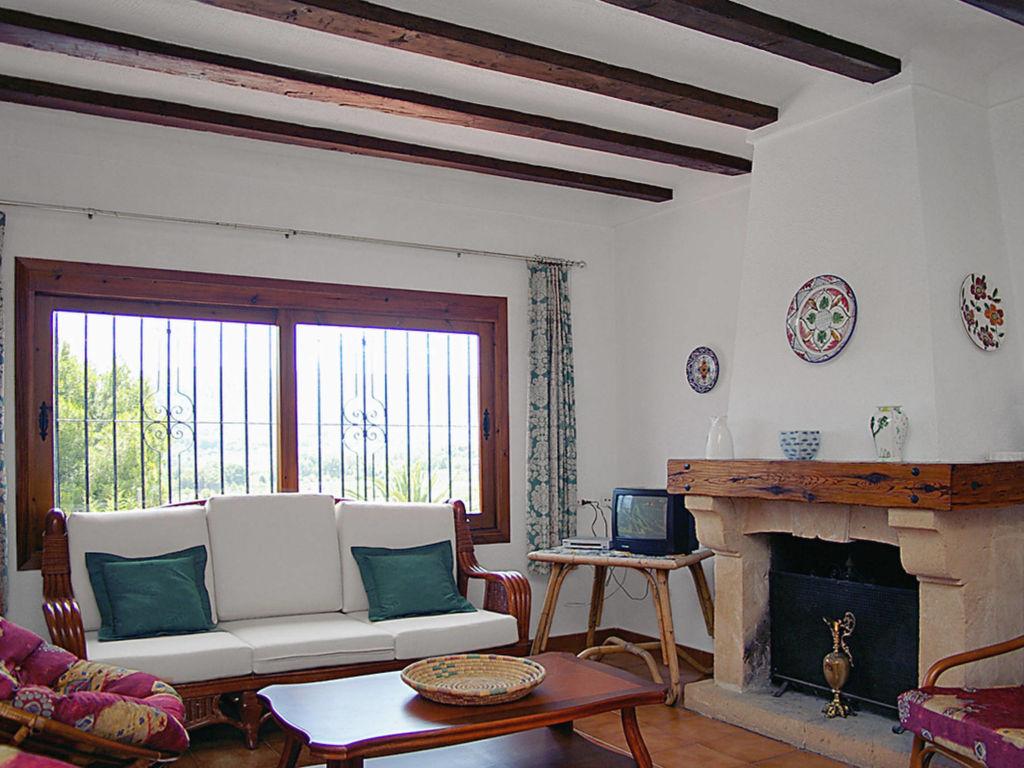 Holiday house Casa Colina (JAV245) (107754), Jávea, Costa Blanca, Valencia, Spain, picture 4