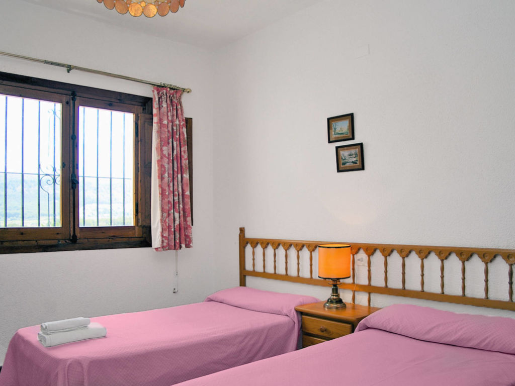 Holiday house Casa Colina (JAV245) (107754), Jávea, Costa Blanca, Valencia, Spain, picture 7