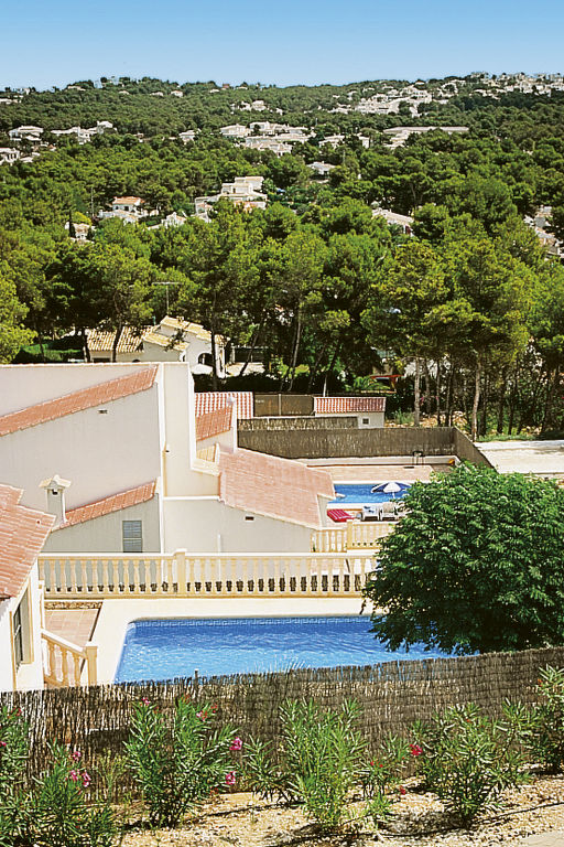 Holiday house Monte Javea (JAV110) (112495), Jávea, Costa Blanca, Valencia, Spain, picture 5