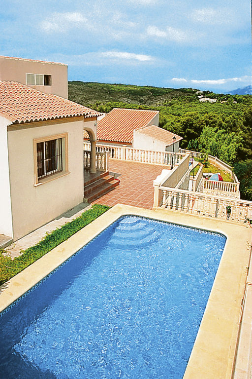 Holiday house Monte Javea (JAV110) (112495), Jávea, Costa Blanca, Valencia, Spain, picture 6