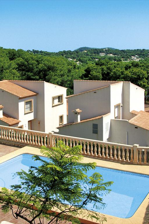 Holiday house Monte Javea (JAV110) (112495), Jávea, Costa Blanca, Valencia, Spain, picture 7