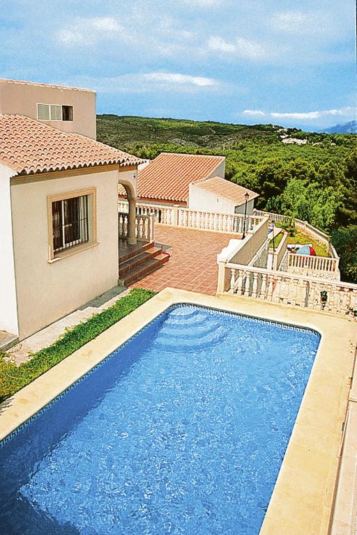 Holiday house Monte Javea (JAV110) (112668), Jávea, Costa Blanca, Valencia, Spain, picture 7