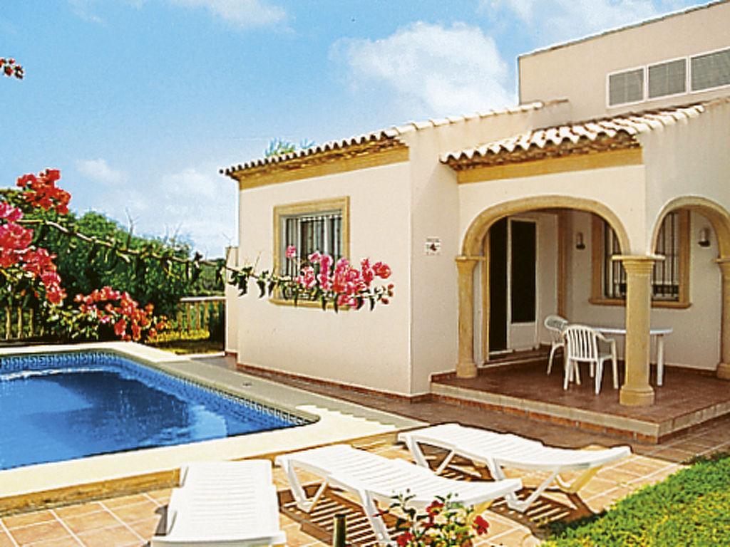 Holiday house Monte Javea (JAV110) (112668), Jávea, Costa Blanca, Valencia, Spain, picture 1