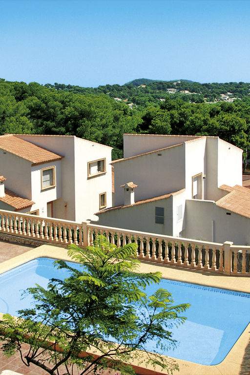 Holiday house Monte Javea (JAV110) (112668), Jávea, Costa Blanca, Valencia, Spain, picture 8