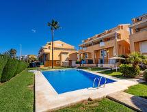 Javea - Appartement Menorca