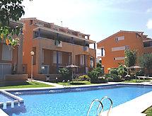 Jávea - Apartment Menorca