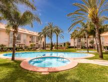 Javea - Appartement Golden Gardens