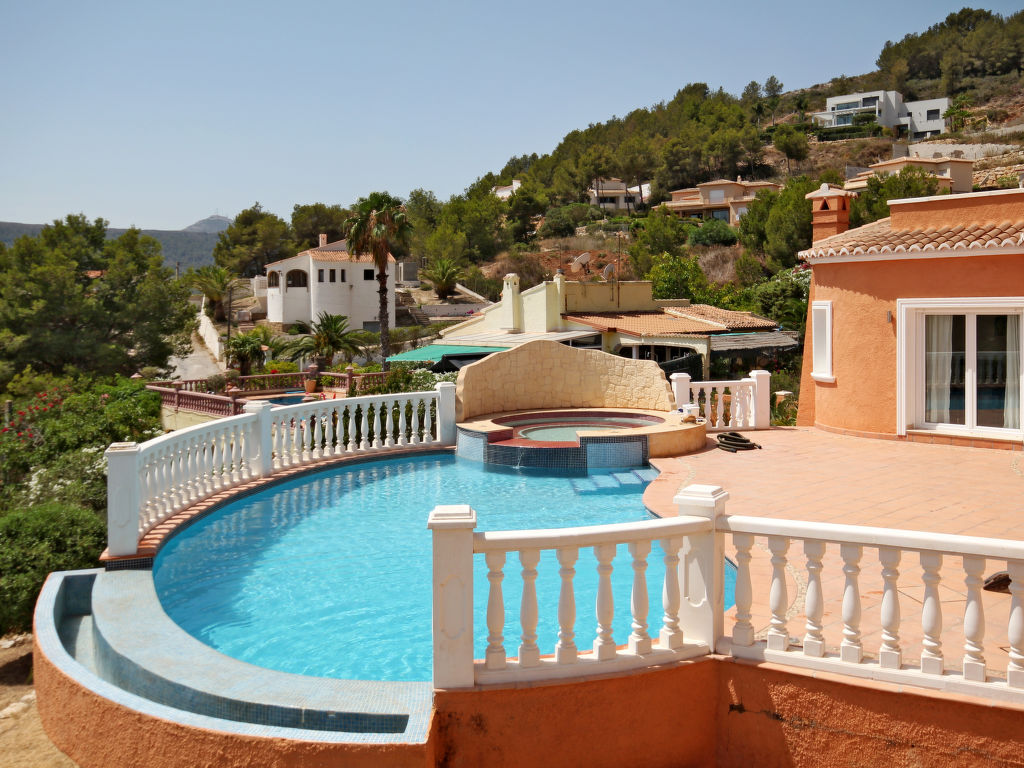 Holiday house Tosalet (JAV621) (377581), Jávea, Costa Blanca, Valencia, Spain, picture 9