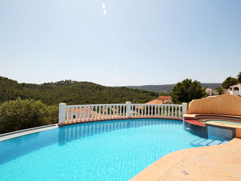 Holiday house Tosalet (JAV621) (377581), Jávea, Costa Blanca, Valencia, Spain, picture 11