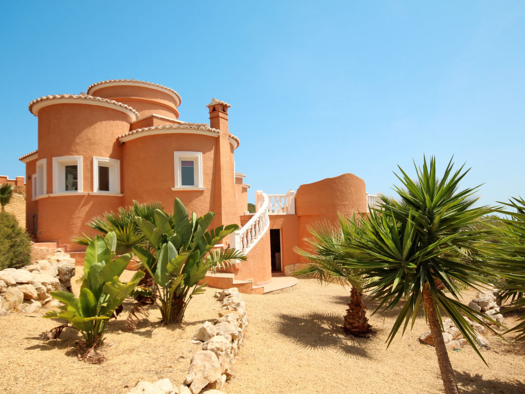 Holiday house Tosalet (JAV621) (377581), Jávea, Costa Blanca, Valencia, Spain, picture 12