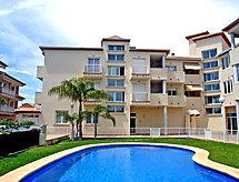 Jávea/Xàbia - Appartement Palau 3