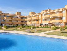 Jávea - Apartment Villas del Mar