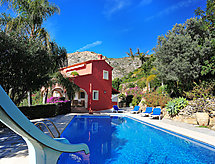Spain Vacation Rentals in Valencia, Javea-Xabia