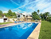 Javea - Maison de vacances Tarraula