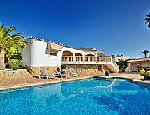 Vacation home Las Tres Palmeras
