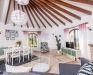 Bild 3 Aussenansicht - Ferienhaus Casa Adelfas, Benitachell
