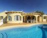 Casa de vacaciones Cds 22-K, Benitachell, Verano