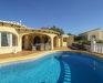 Bild 26 Aussenansicht - Ferienhaus Villa Bombon, Benitachell