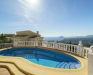 Bild 28 Aussenansicht - Ferienhaus Villa Bombon, Benitachell