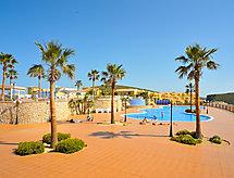 Španělsko, Costa Blanca, Benitachell