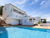 Pego - Appartement Don Pepe