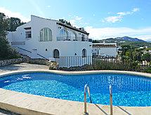 Pego - Vakantiehuis Villa Teresa