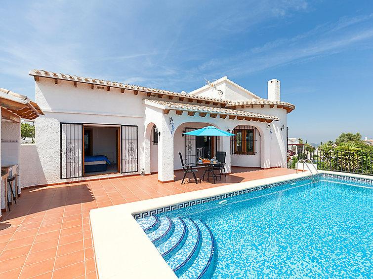 Ferienhaus jillian in pego interhome - Swimming pool repairs costa blanca ...