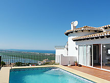 Pego - Dom wakacyjny Casa El verger