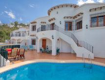 Pego - Maison de vacances Villa Coquelicot