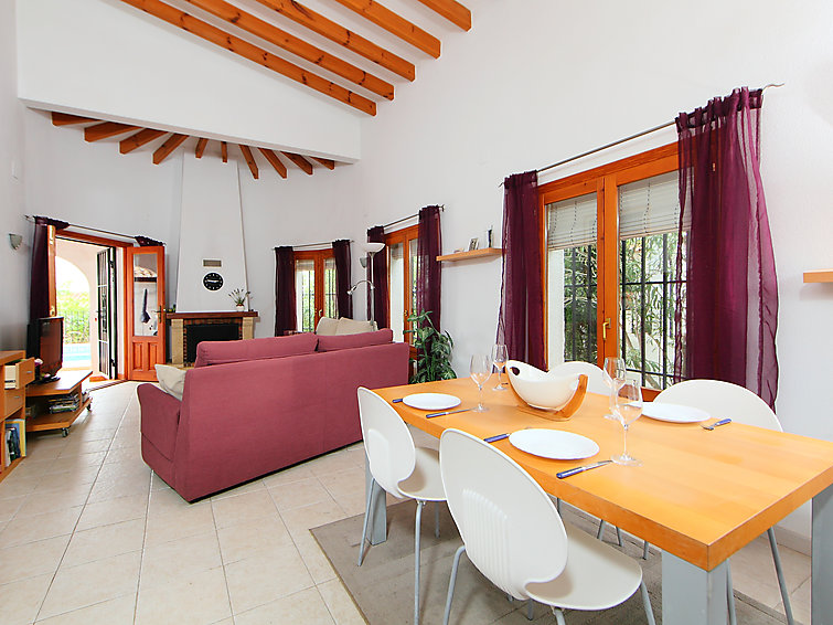 Ferienhaus villa rené in pego es9725.268.1 interhome