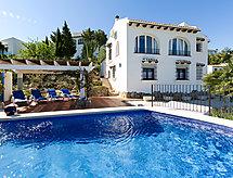 Pego - Vakantiehuis Flores