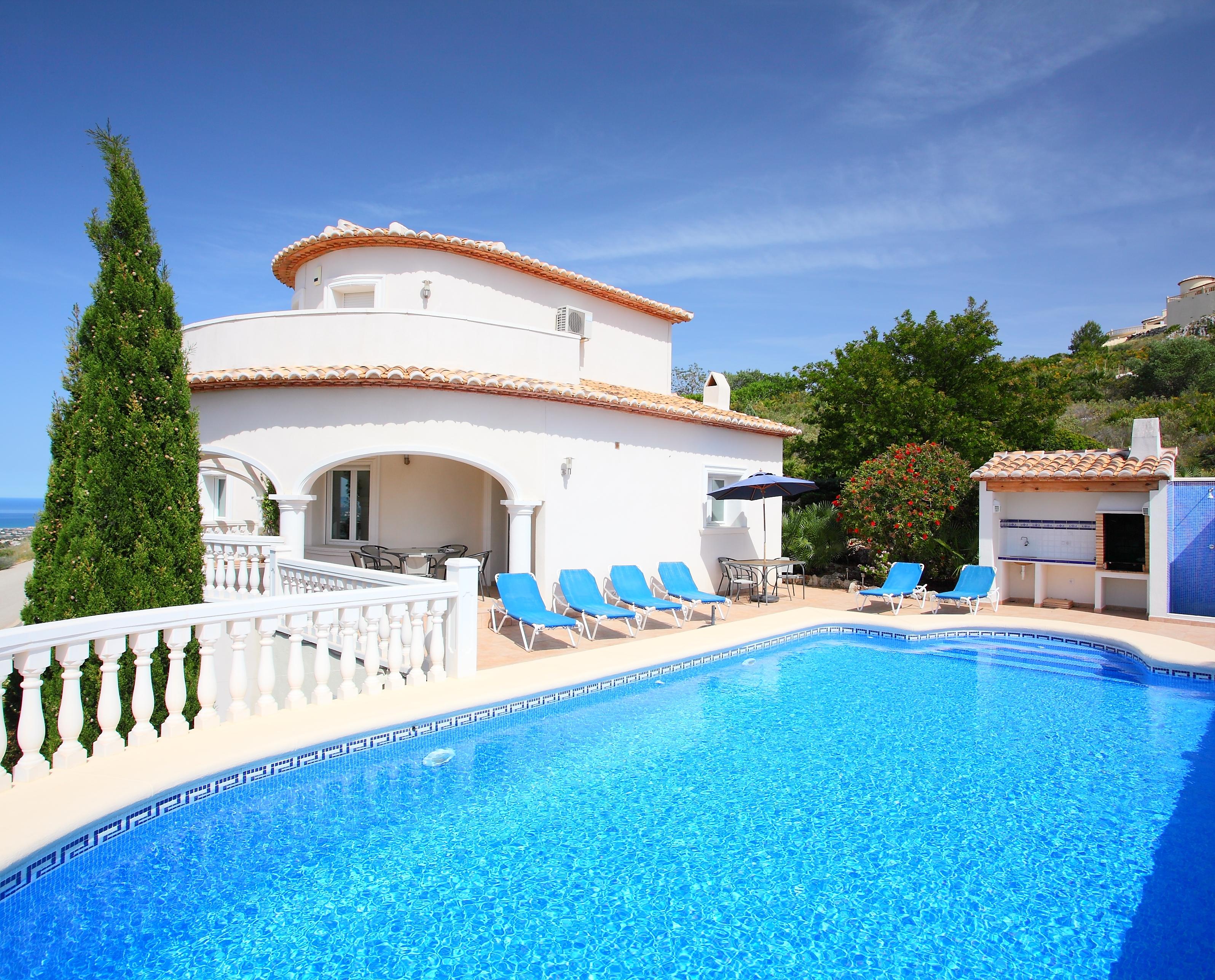 Espagne maison elegant mentions juaime lise morente for Inter home design
