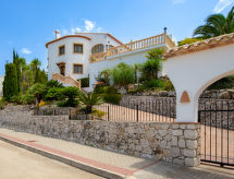 Pego - Vacation House Villa Rafol