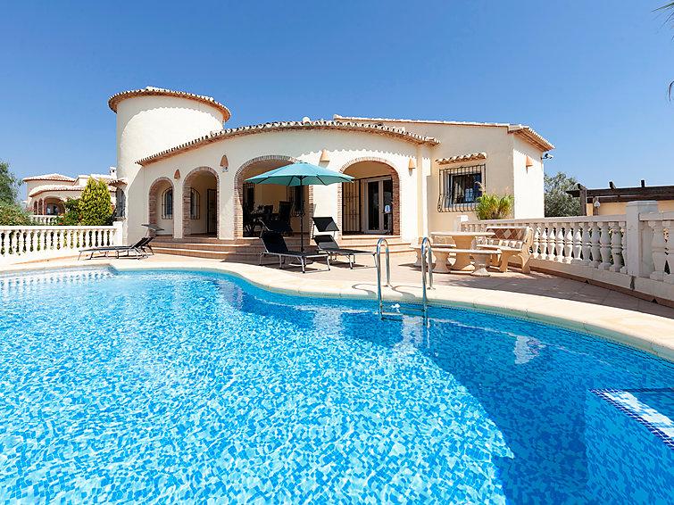 Ferienhaus capi in pego interhome - Swimming pool repairs costa blanca ...