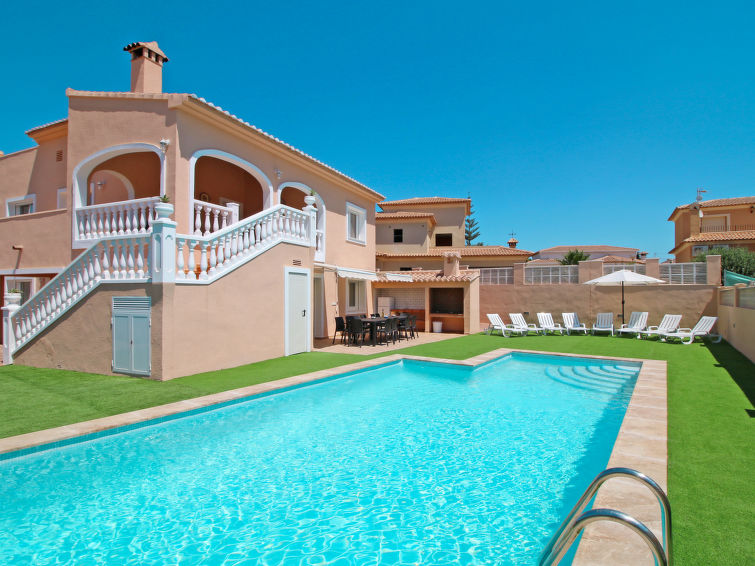 Magia (CLP293) Accommodation in Calpe