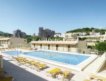 Calpe/Calp - Appartement Cala La Manzanera (CLP323)