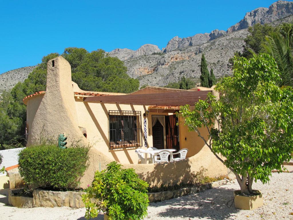 Maison de vacances Tipo 4 (CLP400) (105681), Calpe, Costa Blanca, Valence, Espagne, image 17