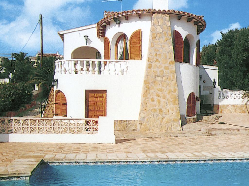 Maison de vacances Tipo 4 (CLP400) (105681), Calpe, Costa Blanca, Valence, Espagne, image 19