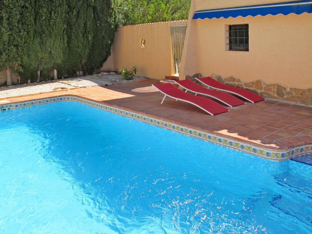 Maison de vacances Tipo 4 (CLP400) (105681), Calpe, Costa Blanca, Valence, Espagne, image 20