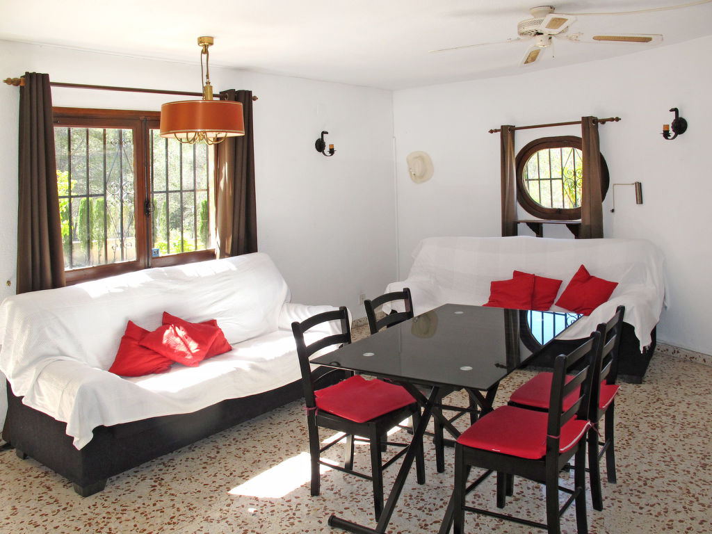 Maison de vacances Tipo 4 (CLP400) (105681), Calpe, Costa Blanca, Valence, Espagne, image 2