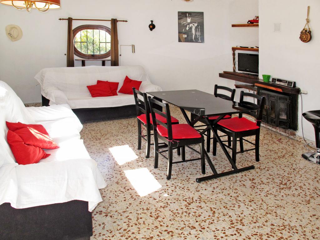 Maison de vacances Tipo 4 (CLP400) (105681), Calpe, Costa Blanca, Valence, Espagne, image 3