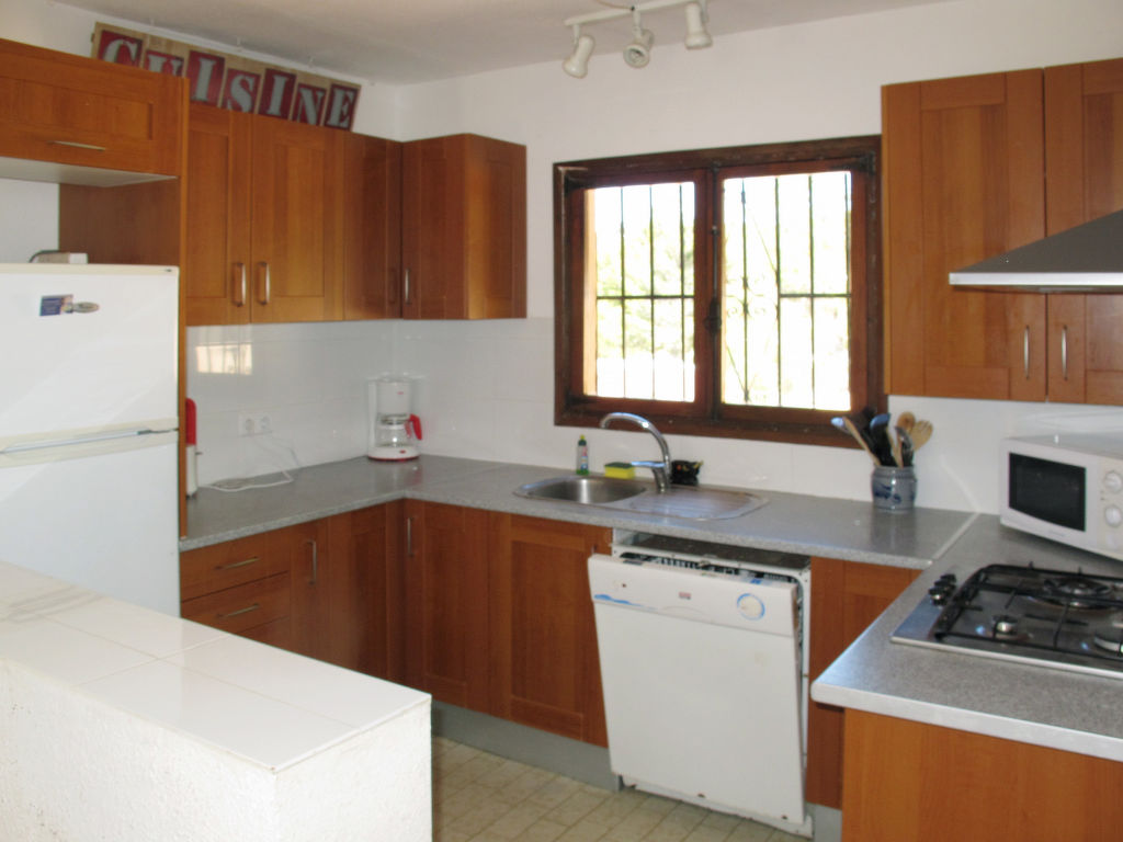 Maison de vacances Tipo 4 (CLP400) (105681), Calpe, Costa Blanca, Valence, Espagne, image 4