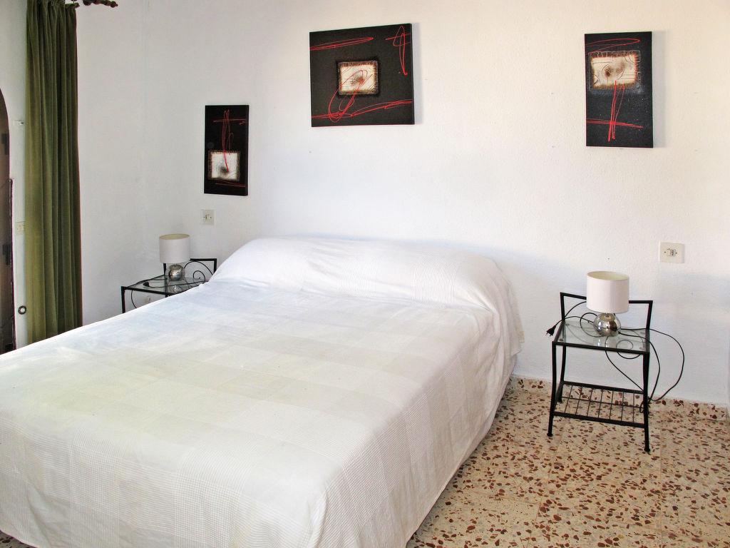 Maison de vacances Tipo 4 (CLP400) (105681), Calpe, Costa Blanca, Valence, Espagne, image 5