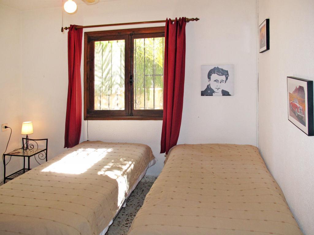 Maison de vacances Tipo 4 (CLP400) (105681), Calpe, Costa Blanca, Valence, Espagne, image 6